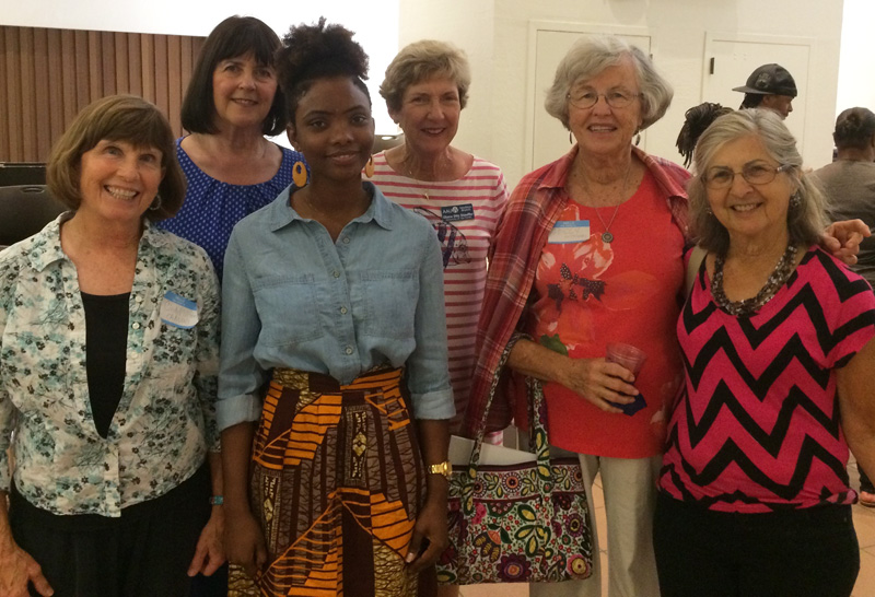 Welcome to AAUW Stockton (CA) Branch